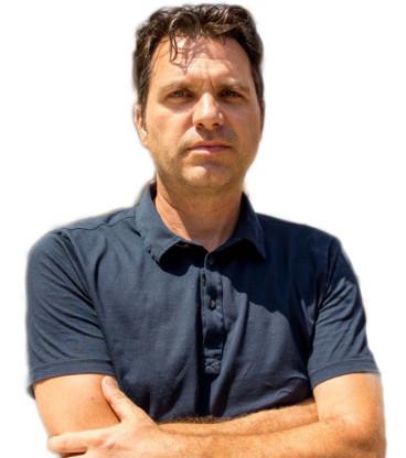 Angelo van Schaik.