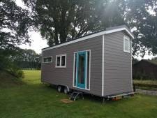 Boxtel vindt plek voor experiment 'tiny houses'