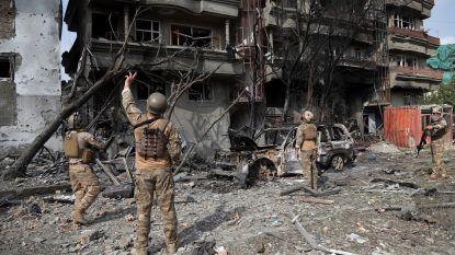 Zeker 20 doden bij aanval op politicus in Afghanistan