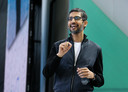 Google-topman Sundar Pichai.