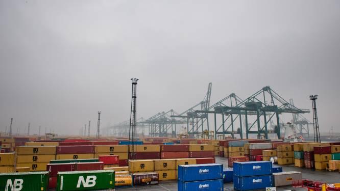 Belgische economie groeit weer