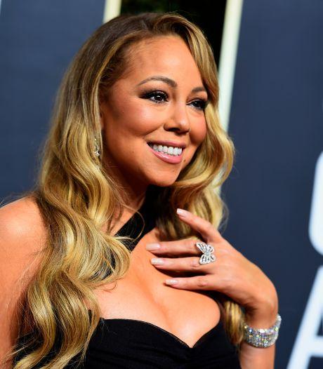 Mariah Carey wil leven laten verfilmen na succes van biografie