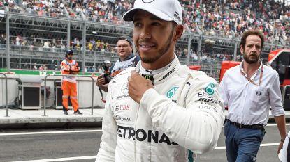 Naast Fangio... tegen wil en dank: maturiteit en innerlijke rust helpen Hamilton aan vijfde wereldtitel