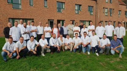 Messen geslepen: chefs zijn er klaar voor
