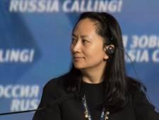 China roept VS-ambassadeur op matje vanwege arrestatie topvrouw Huawei
