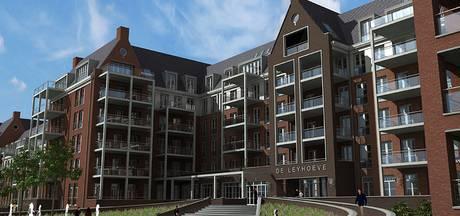 Leyhoeve wil ook grootschalig 'wooncomplex' voor senioren in Breda
