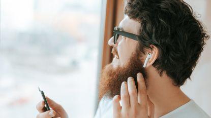 Vergeet smartphones: de volgende tech-revolutie draait om draadloze oortjes