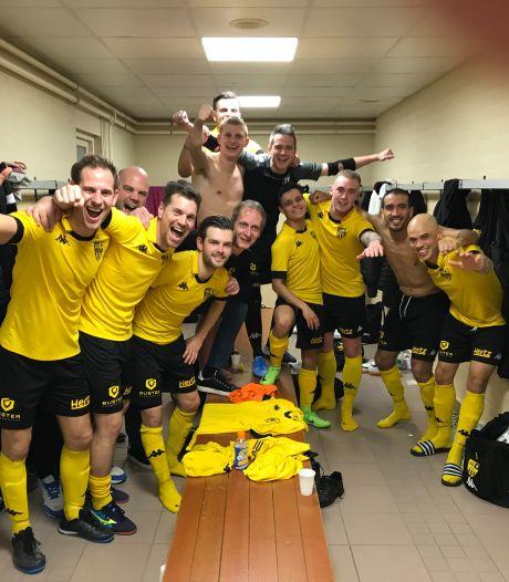 Compleet nieuwe opzet eredivisie zaalvoetbal; meer teams, twee fases