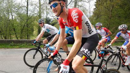 LIVE Luik-Bastenaken-Luik: Negen renners voorop, de terugweg naar Luik is ingezet