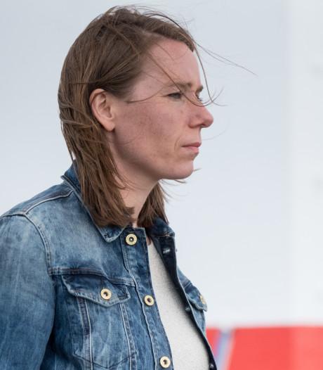 Van militair tot CDA-Kamerlid: interview met Hanke Bruins Slot