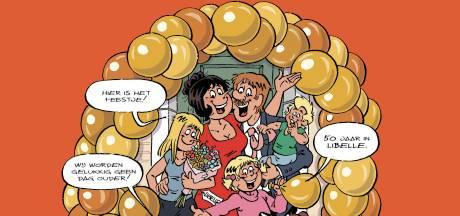 50 jaar Jan, Jans en de kinderen: test je kennis over deze jarige stripfamilie