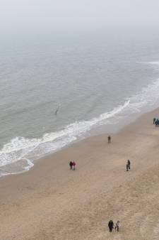 Foutje: Den Haag wil toch geen onderzoek naar huizen op zee