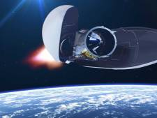 Satelliet Aeolus gelanceerd door ESA