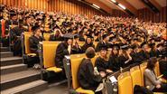 """""""Onderfinanciering hoger onderwijs niet oplossen met hoger inschrijvingsgeld"""""""