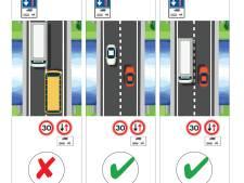 Proef: personenauto' s mogen tegelijk over Lochemse brug