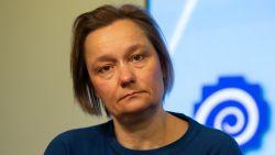 """Hoe wil de expertengroep ons uit lockdown halen? Voorzitter Erika Vlieghe legt uit: """"We hebben een goed plan B nodig"""""""