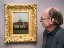 Kunst moet Van GoghHuis uit gat halen