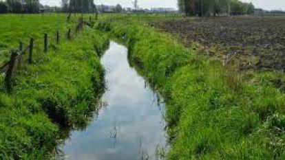 Vernieuwd meldpunt voor provinciale waterlopen