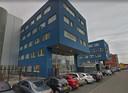 Het kantoor van de Fraudehelpdesk in Apeldoorn.