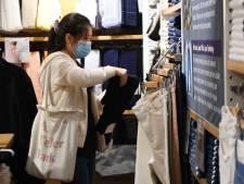 L'Angleterre rend le port du masque obligatoire dans les magasins à partir du 24 juillet