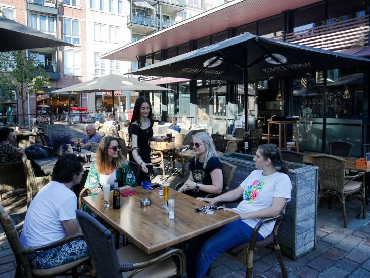 De satésaus bij Het Glaslokaal: Wijko of geen Wijko?