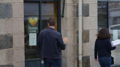 Test Aankoop opent bijna duizend dossiers van Thomas Cook-reizigers