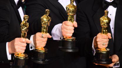 En de Oscars gaan naar...