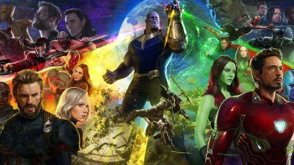 Deze acteurs keren al zeker terug in de volgende 'Avengers'-film, na bloedstollende cliffhanger