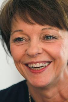 Elly Blanksma moet lijmen voordat ze verdergaat voor volgende termijn als burgemeester van Helmond