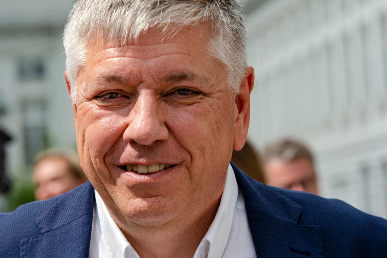 De Raad van Bestuur van UHasselt heeft zonet Jo Vandeurzen aangesteld als nieuwe voorzitter van de Universiteit Hasselt.