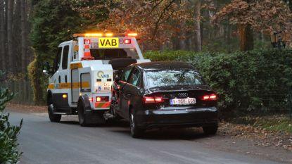 Ongeval veroorzaakt verkeershinder op Tremelobaan