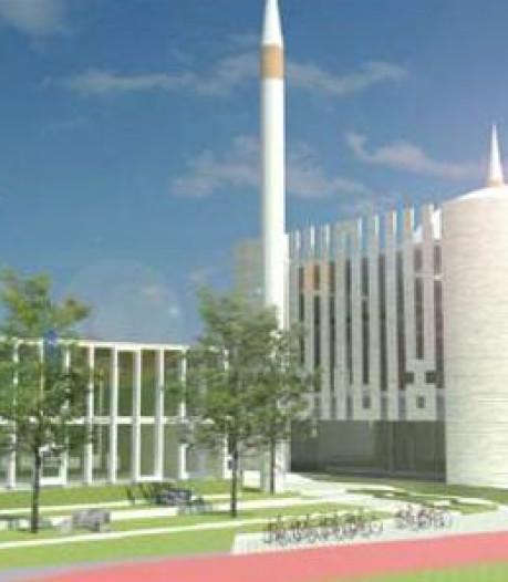 Welstandscommissie enthousiast over uiterlijk van toekomstige Nijmeegse moskee