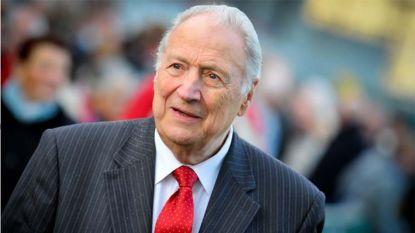Brief Eddy Wauters ondermijnt licentie Antwerp: ex-voorzitter stapt desnoods naar FIFA