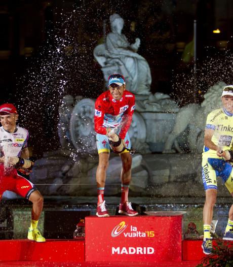 Emirates met oud-winnaar Aru en sprinter Gaviria naar Vuelta