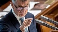 Controversiële Tsjechische premier Babis overleeft motie van wantrouwen