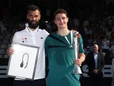 Tennisser Humbert verovert eerste ATP-titel