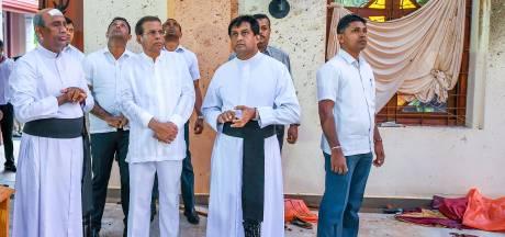 President Sri Lanka vervangt legertop