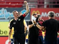 Waasland-Beveren leader après la 1re journée et son succès à Courtrai