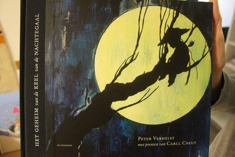 Met  'Het Geheim van de Keel van de Nachtegaal' won de uitgeverij heel wat prijzen.