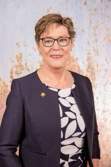Wethouder Corry Janssen legt werk in Alphen-Chaam wegens ziekte neer: 'Donderslag bij heldere hemel'