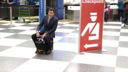 Modobag belooft oplossing voor zware valiezen, maar dat heeft een prijs