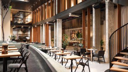 Lifestyle-update: Fosbury & Sons opent weer een nieuwe prachtige locatie & Tom Boonen waagt zich aan mode