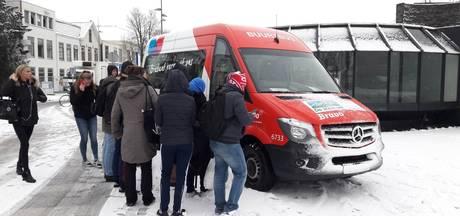 Brabanders bedanken 'sneeuwhelden': de ellende werd verzacht dankzij deze mensen