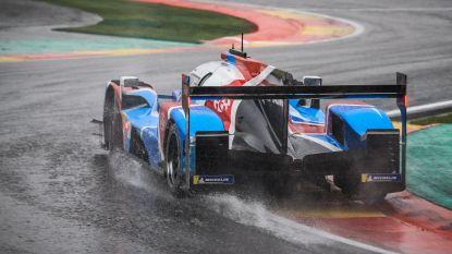 Stoffel Vandoorne sluit kwalificaties in 6 uur van Spa-Francorchamps als vijfde af