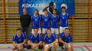 50 jaar volleybalclub Kokaz in beeld