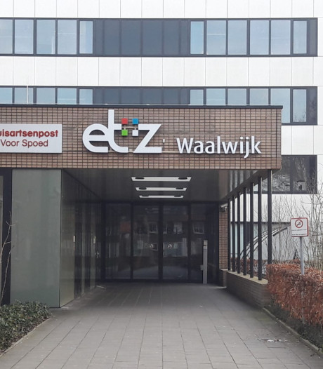 Komt de zorg in Waalwijk in gevaar? Stichting zwengelt discussie aan