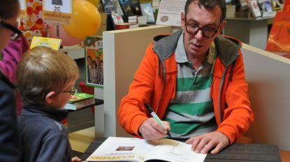 Een handtekening scoren van 'Markske' en 4 andere leuke dingen die je dit weekend met de kinderen kan doen