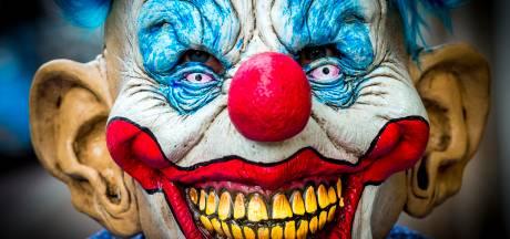 Naakte horrorclown maakt Kootwijkerbroek onveilig