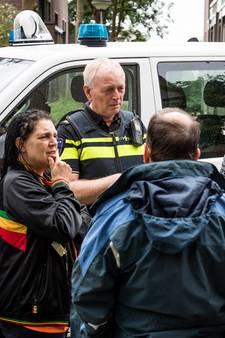 Enschedese buurt reageert op moord: 'Dit is geen moordwijk'