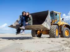 Droom komt uit: Westlands stel begint strandpaviljoen Dreams Beachhouse bij Ter Heijde